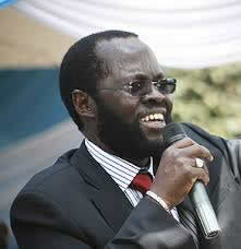 The 11 million should be used on brutally beaten people-Nyongo