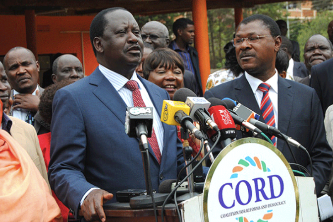 Chaos expected to rise as Weta plans to take over Raila